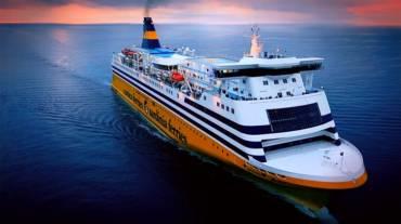 Ferries à des prix spéciaux