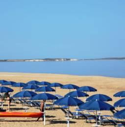 Is Arenas Bella Sardinia Spiaggia