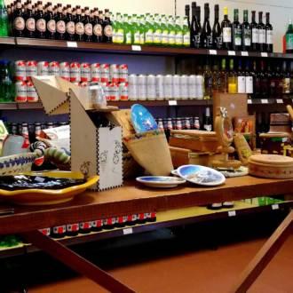 Market Bella Sardinia