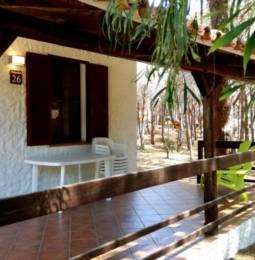 bungalow Oleandro